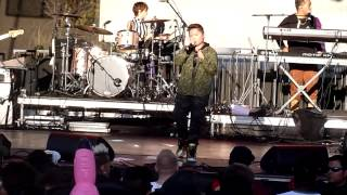 Charice: San Diego Pride Music Festival Re-Upload With Full Video (07-20-2014)