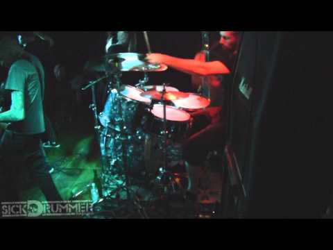 Rotten Sound - Sami Latva - Live in San Francisco