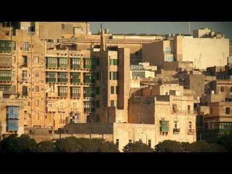 Malta: Valletta by Reisefernsehen.com - Reisevideo / travel video