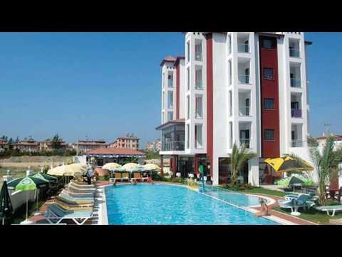 Elis Hotel Side