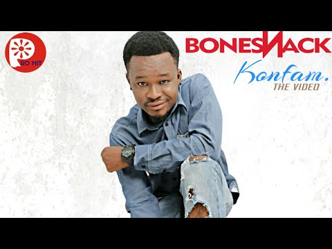 "VIDEO: Bonesnack – ""Konfam"""