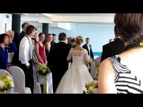 all of me - Einzug Braut - Hochzeitssänger Markus Gander - Hochzeitslieder