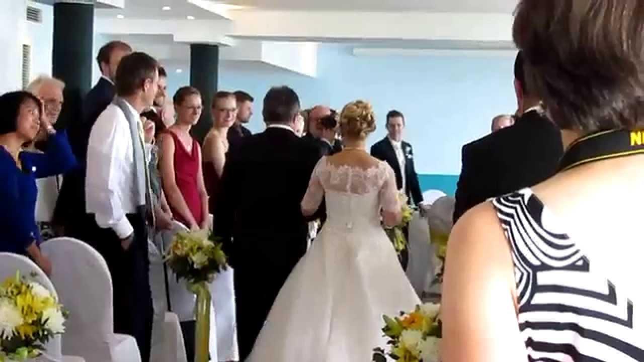 All Of Me Einzug Braut Hochzeitssanger Markus Gander Hochzeitslieder Youtube