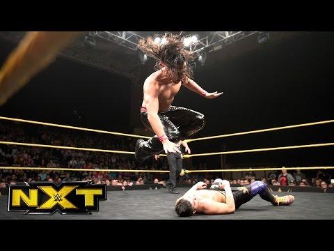 3/8/2017 nxt - 0 - 3/8/2017 NXT Recoil
