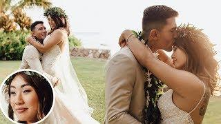 Angela Lee and Bruno Pucci's Wedding 2018