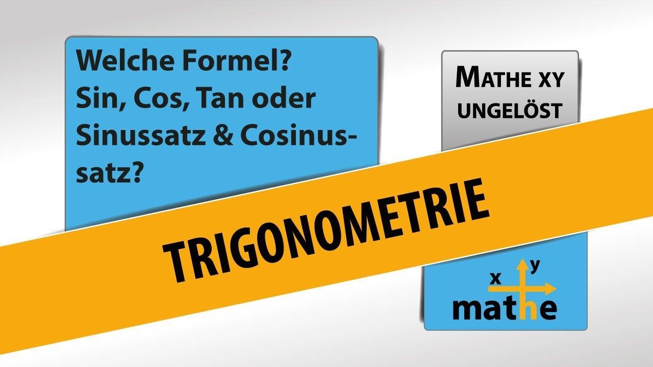 Fein Mathematik Trigonometrie Probleme Ideen - Gemischte Übungen ...