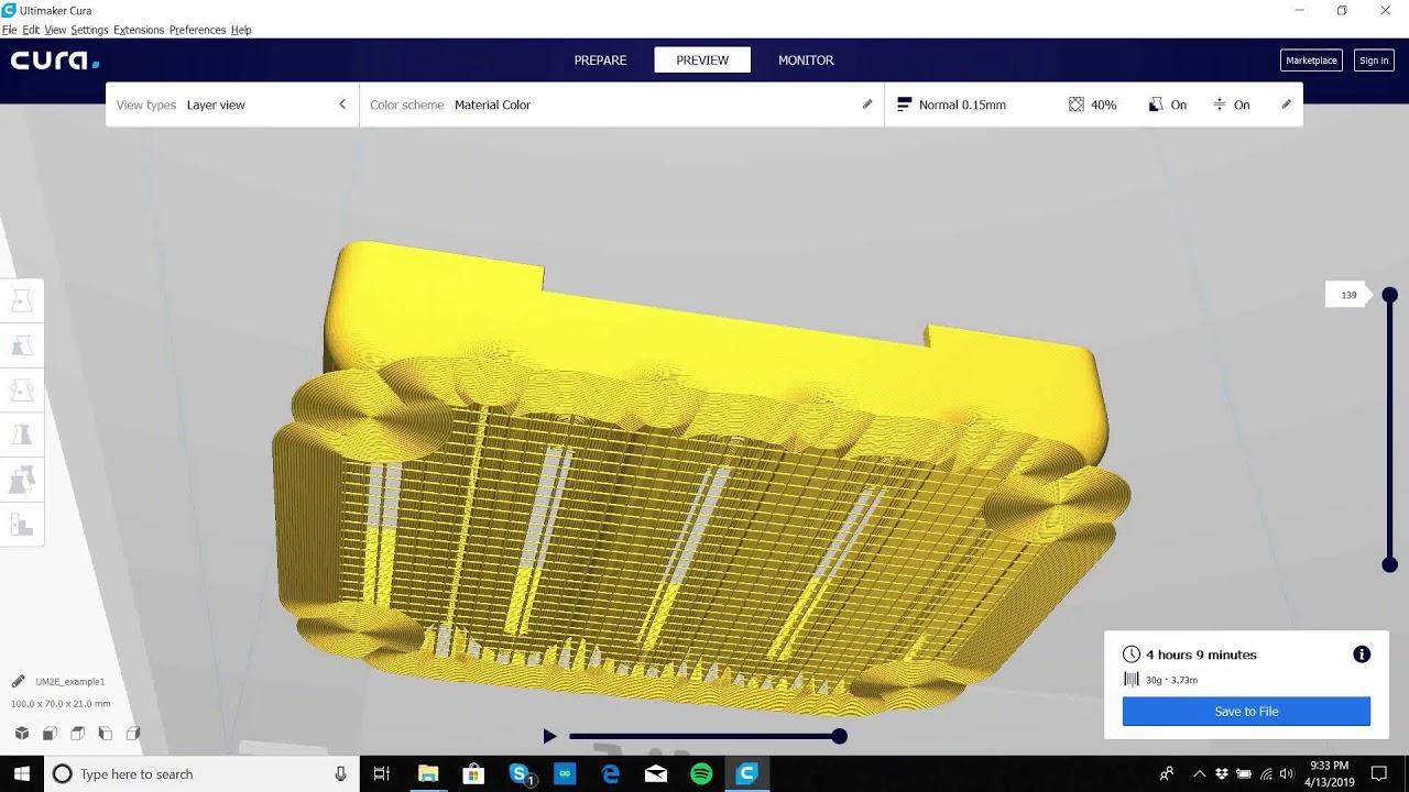 3D Printer Slicer Tutorials
