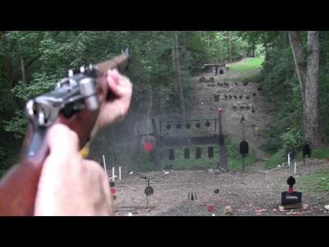 K31 Swiss Rifle
