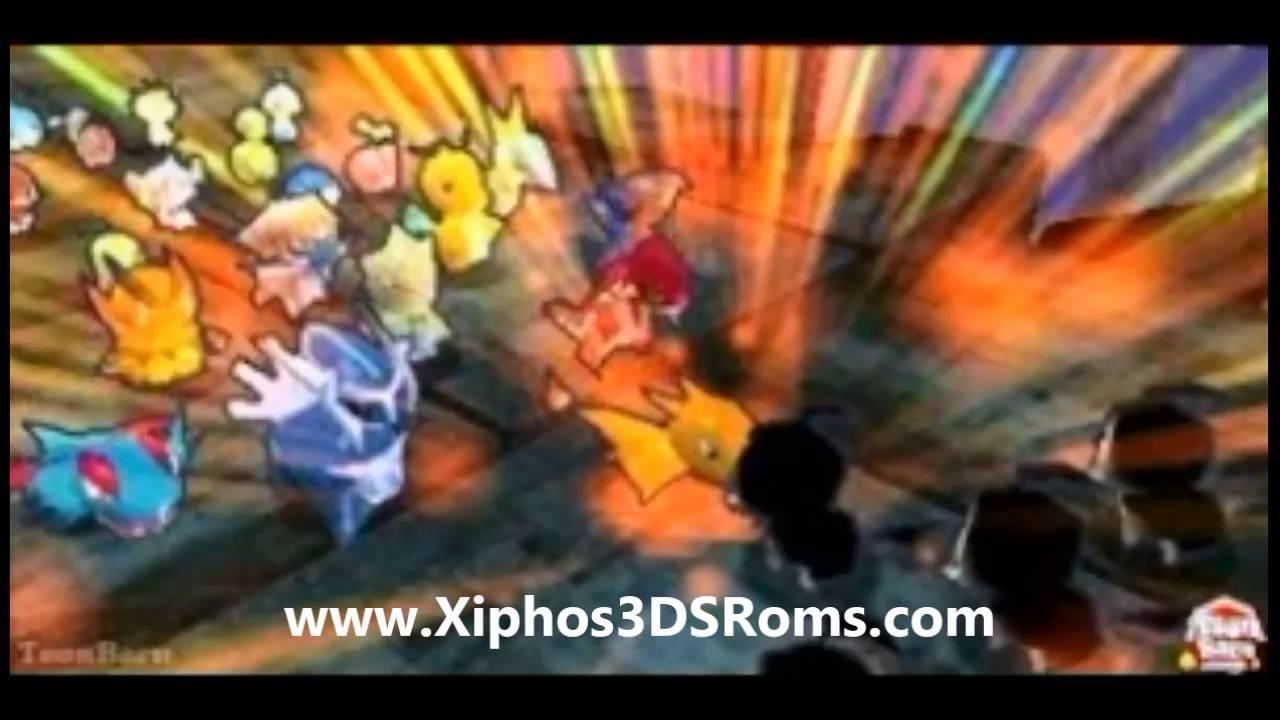 pokemon rumble blast download for android