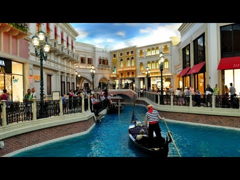 10 Best Tourist Attractions in Las Vegas, Nevada