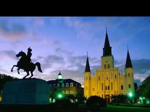 New Orleans Wallpaper Desktop