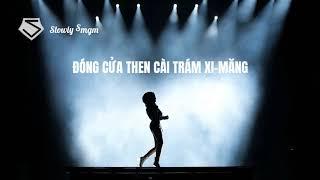 Karaoke | Đóng Cửa Then Cài Trám Xi Măng - Đông Nhi