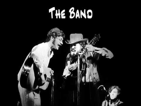 This Wheel's On Fire - The Band
