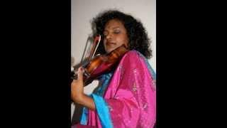 Dr. Lasanthi Manaranjanie North Indian classical music) - Raga Yaman