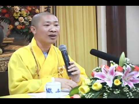 Đạo Nghĩa Vợ Chồng 1  - ĐĐ  Thích Thiện Thuận