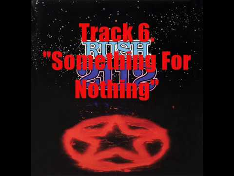 Download Rush - Something For Nothing - 432hz