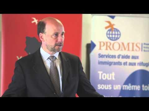Les conférences de PROMIS - Commissaire aux plaintes, Office des professions du Québec - Partie 2