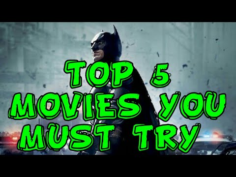 TOP 5 MOVIES YOU MUST WATCH // ALL TIME BEST// WITH DOWNLOAD LINK