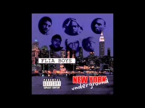 Flia Boys  Click Click