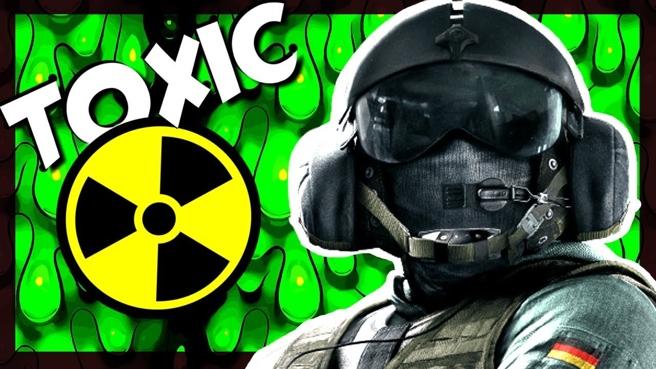 toxic jäger rainbow six