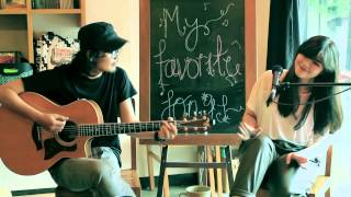 Sivia: My Favorite Things (Cover Version)