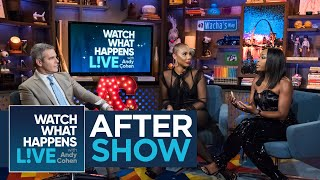 After Show: Would Tamar Braxton Return To 'The Real'? | WWHL