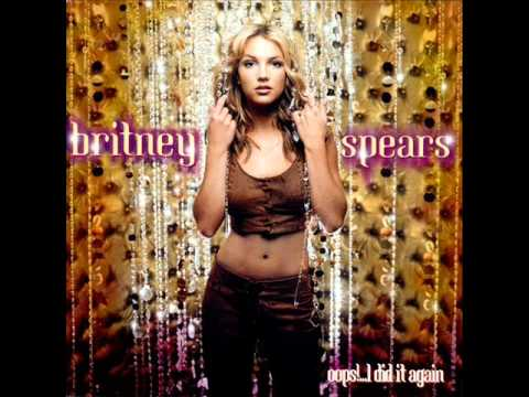 Britney Spears - One Kiss From You