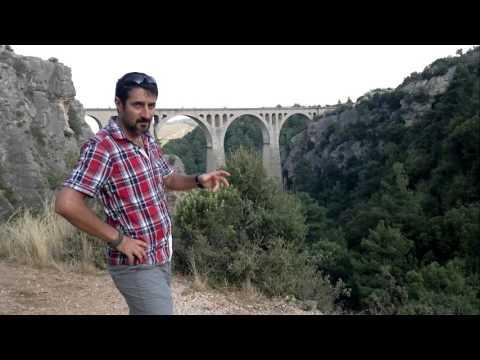 varda köprüsü james bond sky fall