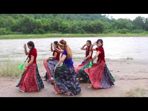 Oye Chayangba - Choreography by Sona Lawati