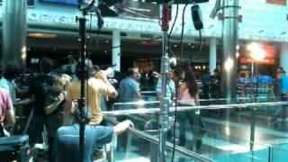 Torrente 4 Corrupcion En Coslada Making Off Escena Centro Comercial Plenilunio (Toma Segunda)