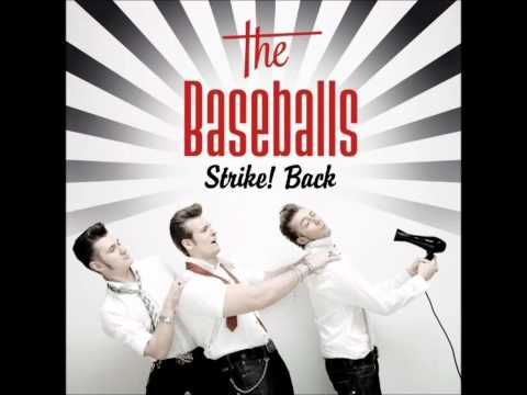 The Baseballs - Umbrella