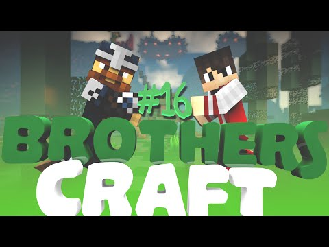 Minecraft: Brothers Craft - Vanilla 1.9 - FINIAMO LA TORRE DEL MAGO [2/2]  - #16
