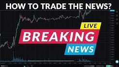 How to Trade the News?