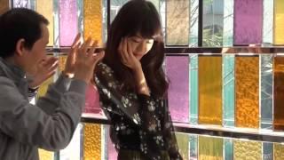 新垣結衣、上戶彩、ROLA、桐谷美玲、小泉今日子、すみれ、森高千里、藤...