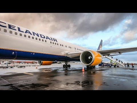Should you avoid flying Icelandair?