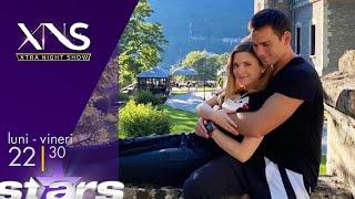 Cristina Ciobănașu și Vlad Gherman s-au despărțit, după 9 ani de relație!