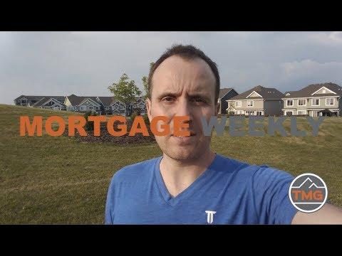 Downpayment | Mortgage Weekly | July 22nd, 2017 | Jason Roy | Edmonton Mortgage Broker