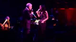 Leonard Cohen/Anjani duet- Whither Thou Goest. Joe
