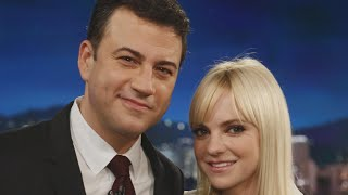 Anna Faris and Jimmy Kimmel Openly Discuss Their Children's Health Struggles