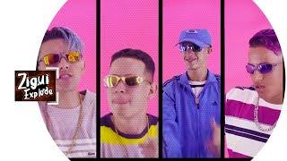 Thug Records Competi o feat. MC Fioti, MC Ju Bronx, MC Lipinho e MC Vagninho.mp3