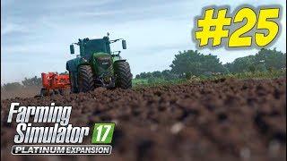 Farming Simulator 17►#25