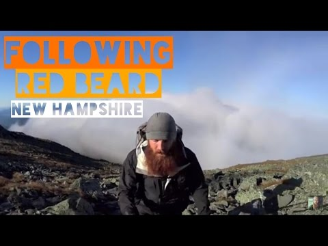 The Appalachian Trail - New Hampshire (HD)