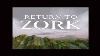 RETURN TO ZORK - Intro & Credits