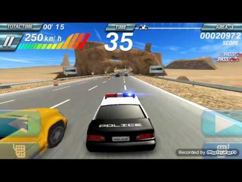 Police chase racing game เกมแข่งรถ เกมรถแข่ง ตำรวจจับผู้ร้าย สนุกมาก