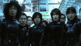 Ганц: Идеальный ответ. Gantz: Perfect Answer. 2011. вл-клип. Movie Mashup.