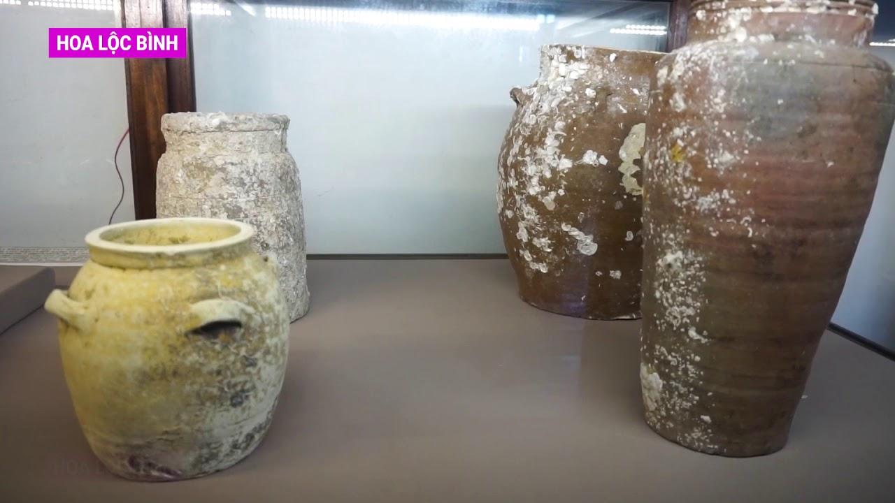 Bảo tàng Gốm Sứ Mậu Dịch Hội An | Khám phá phố cổ Hội An