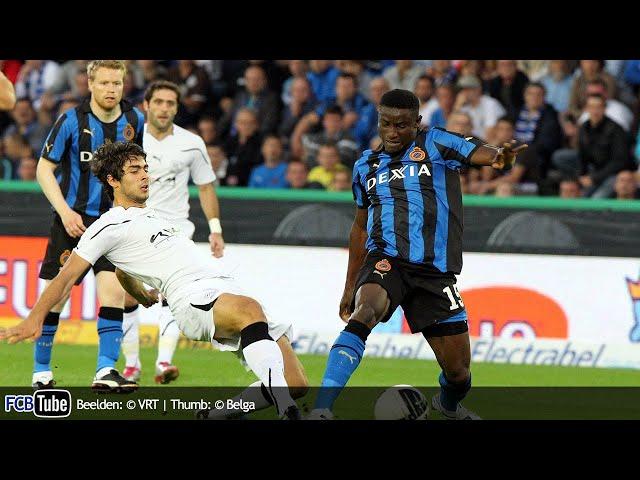 2011-2012 - Europa League - 04. 3de Voorronde - Club Brugge - FC Zestafoni 2-0