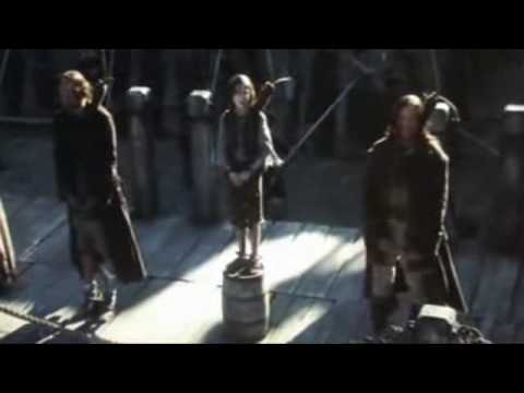 pirates of caribbean - Yo ho, all together