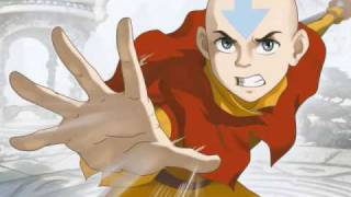 avatar the last airbender theme song
