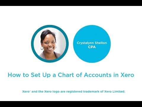 how-to-set-up-chart-of-accounts-in-xero